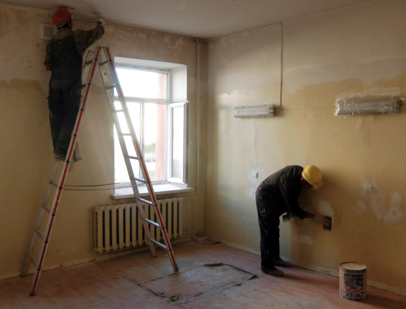 New York City To Provide Free Lead Testing For 3 000 Nycha Children