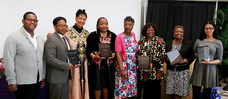 Medgar Evers Community Council Annual Spring Luncheon