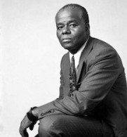 OTP Interview with Professor John Henrik Clarke