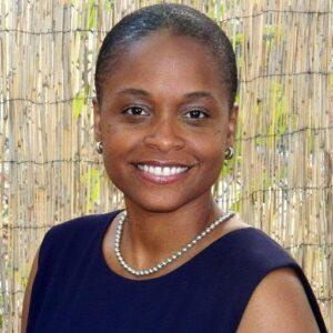 Assemblywoman Tremaine Wright