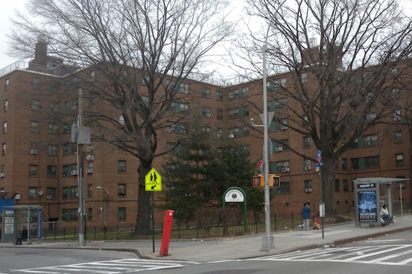 Bed-Stuy's Sumner Houses to Get Affordable Senior Housing