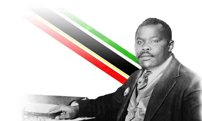 Congresswoman Clarke Calls on President Obama to Pardon Marcus Garvey