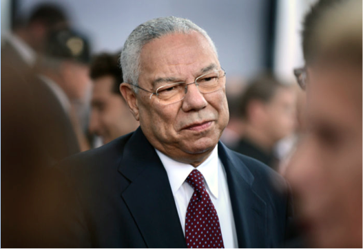 Colin Powell Obliterates Trump As A 'National Disgrace' In Newly Uncovered Emails