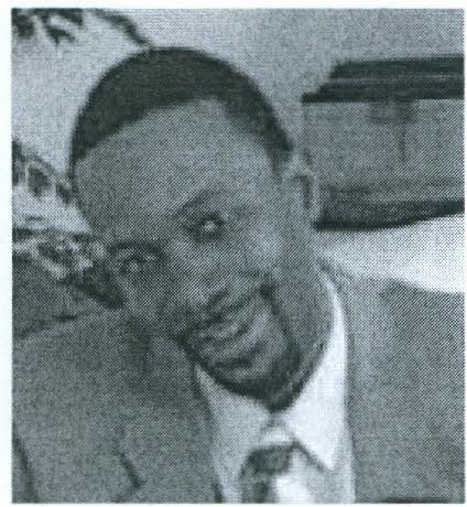Obituary:  Mr. John W. Goodwin, Jr.
