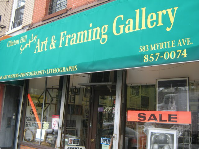 Simply Art & Framing Gallery – Celebrating its 25th Anniversary–a Milestone