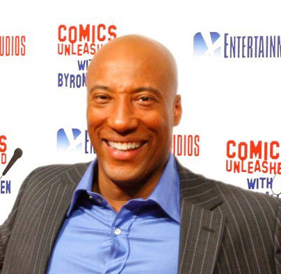 Judge Rules Byron Allen's Entertainment Studios can Proceed with $10B Racial Discrimination Lawsuit Against Charter Communications (via Shadowandact.com)