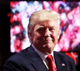 Transcript: President-Elect Donald J. Trump's Victory Speech