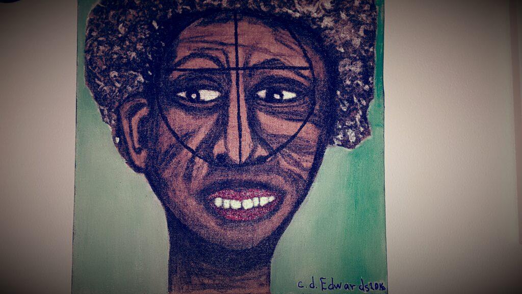 """Black Art Matters"" by Cheryl Edwards"