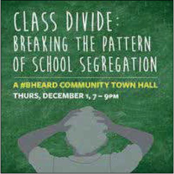 Why Are NYC Public Schools Still Separate and Unequal?