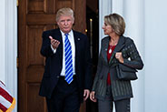 Billionaire NonEducator to Head the Destruction of the US Dept Of Education