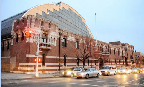 Bedford Armory will be a Win for Crown Heights
