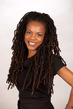 Nicole Mason, PhD. to Keynote Voices for the Future of Brooklyn  Youth Action Summit