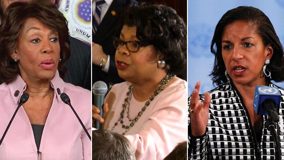 Trump Administration's 'Attack on Black Women' Evident, Says Congresswoman