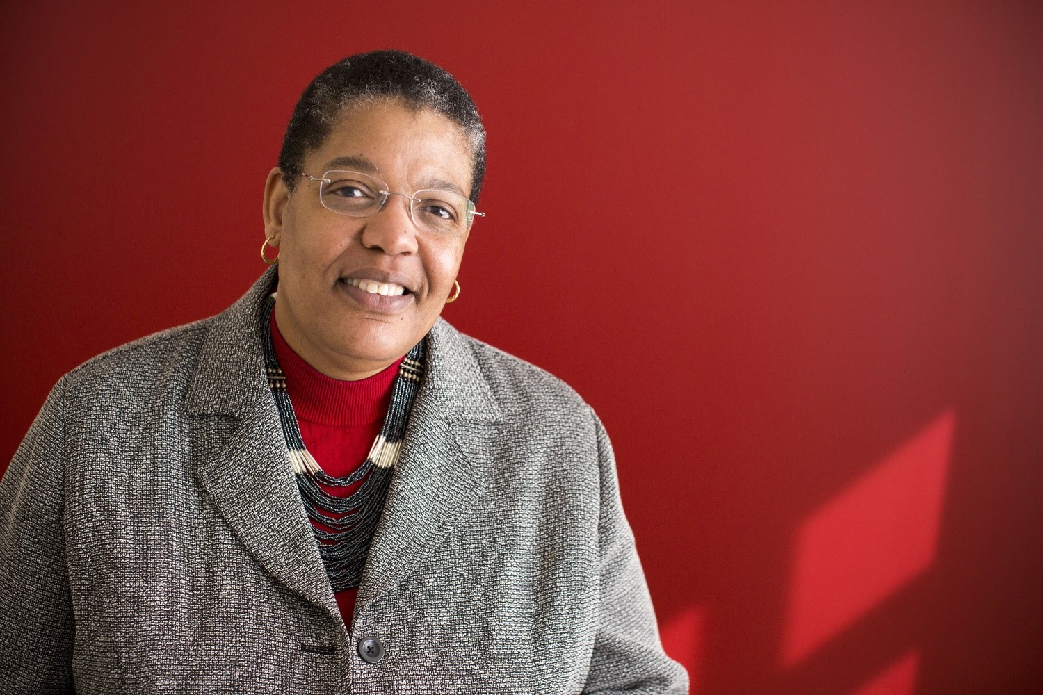 Michelle A. Williams to Lead School of Public Health as First Black Harvard Faculty Dean