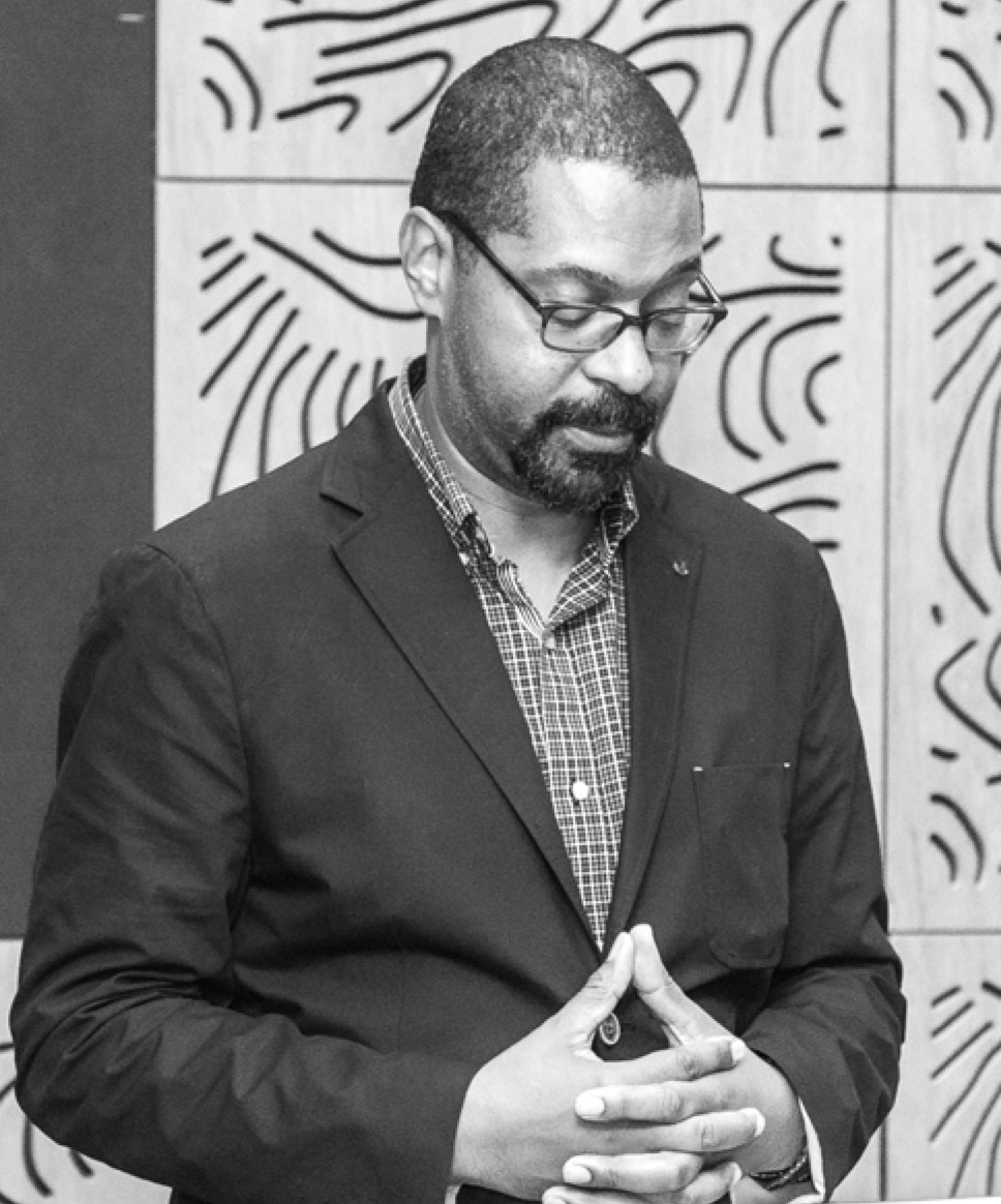 A Special Place:  Rob Fields, Interim President and Acting Director, Weeksville Heritage Center