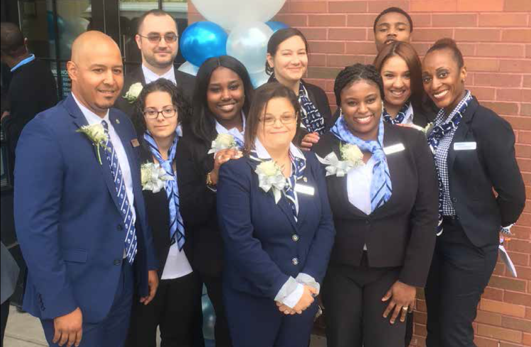 Ridgewood Savings Bank Opens Clinton Hill Branch