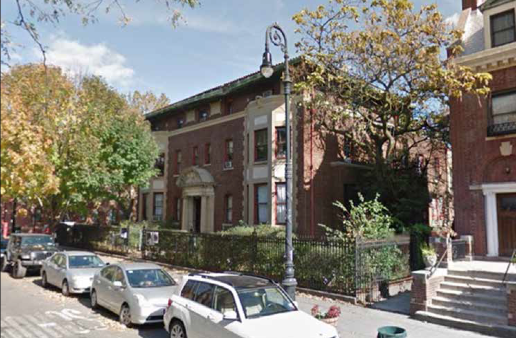 Permits Filed for 375 Stuyvesant Avenue, Bed-Stuy, Brooklyn