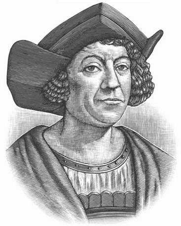 The Real Deal with Christopher Columbus