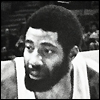 Boys High School Basketball Legend,  The Great Connie Hawkins, Passes