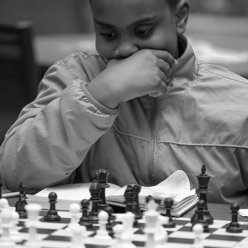 Young Chess Player Gives Insight About his Perspective on Our Amazing Game
