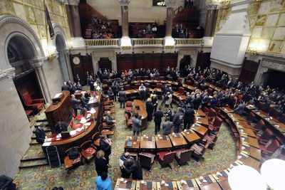 What you should know about the NY constitutional convention vote