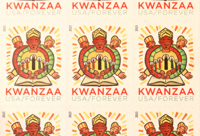KWANZAA  Is really for everyone
