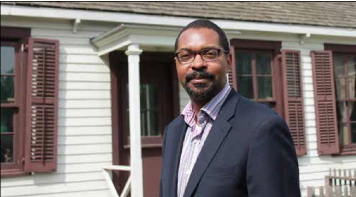 Rob Fields Announced as New President and Executive Director, Weeksville Heritage Center Executive Director