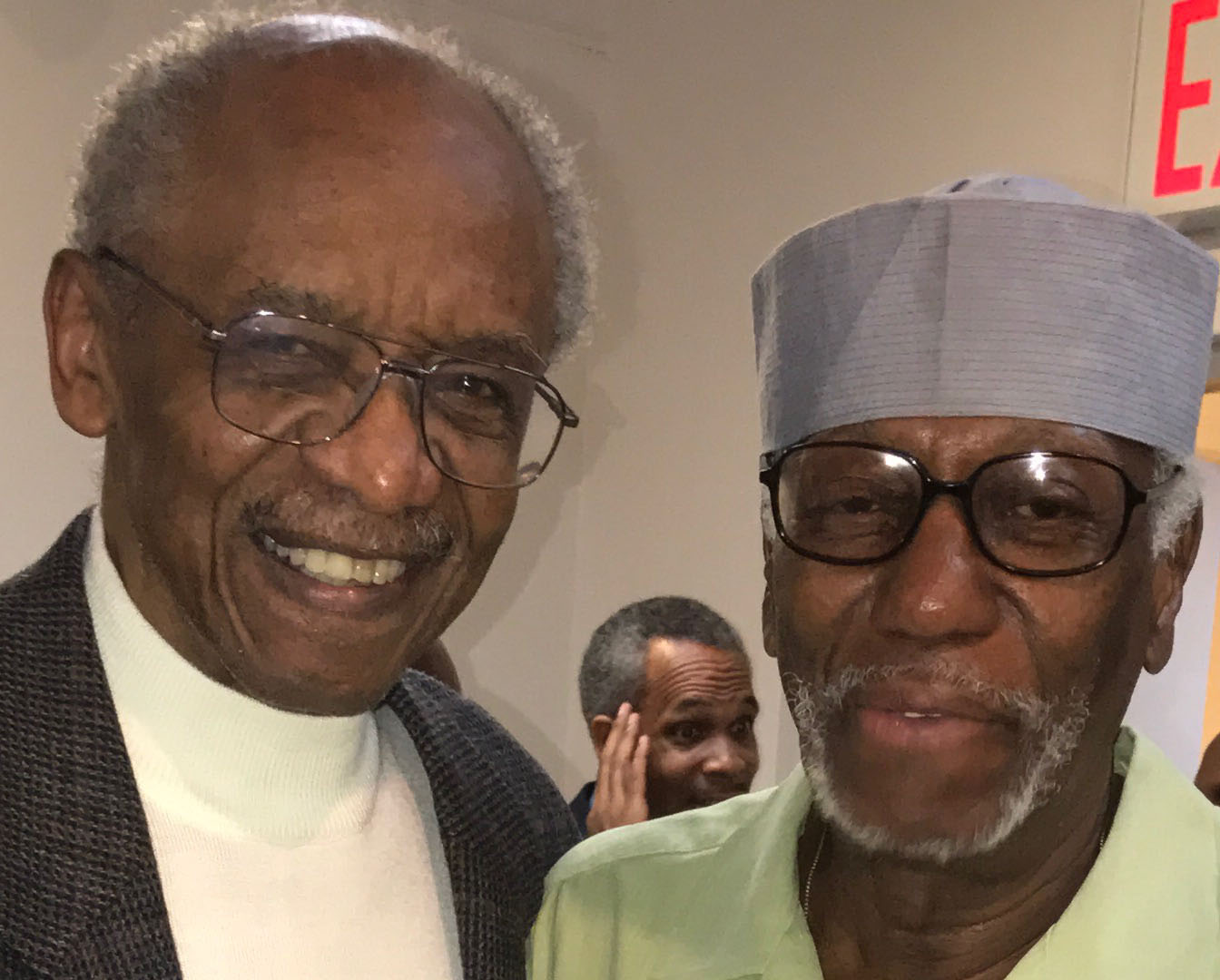 Sam Pinn—A gallant freedom fighter and Brooklyn legend passes at 82