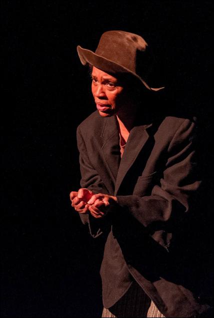 """Harriet's Return: Based upon the Legendary Life of Harriet Tubman"""