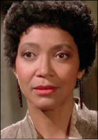 Curtain Closed on Actress Olivia Cole at 75