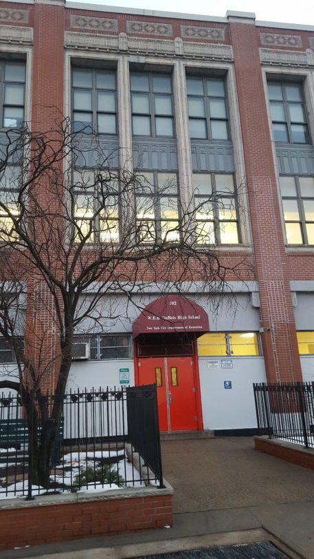 Panel for Educational Policy to Vote on WEB DuBois & Brownsville Academy Consolidation