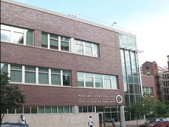 Center for Law and Social Justice at Medgar Evers College Wins $100K Vote of Confidence from Brooklyn Community Foundation