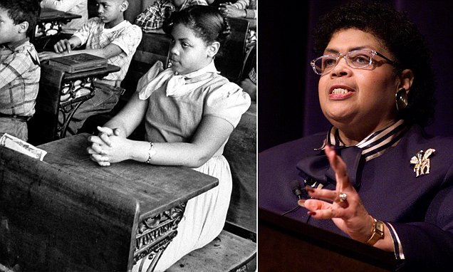 Linda Brown, 76: Her Father's Love Forced a Lawsuit and A Legacy