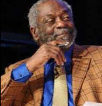 Les Payne: A Giant of Journalism, Passes
