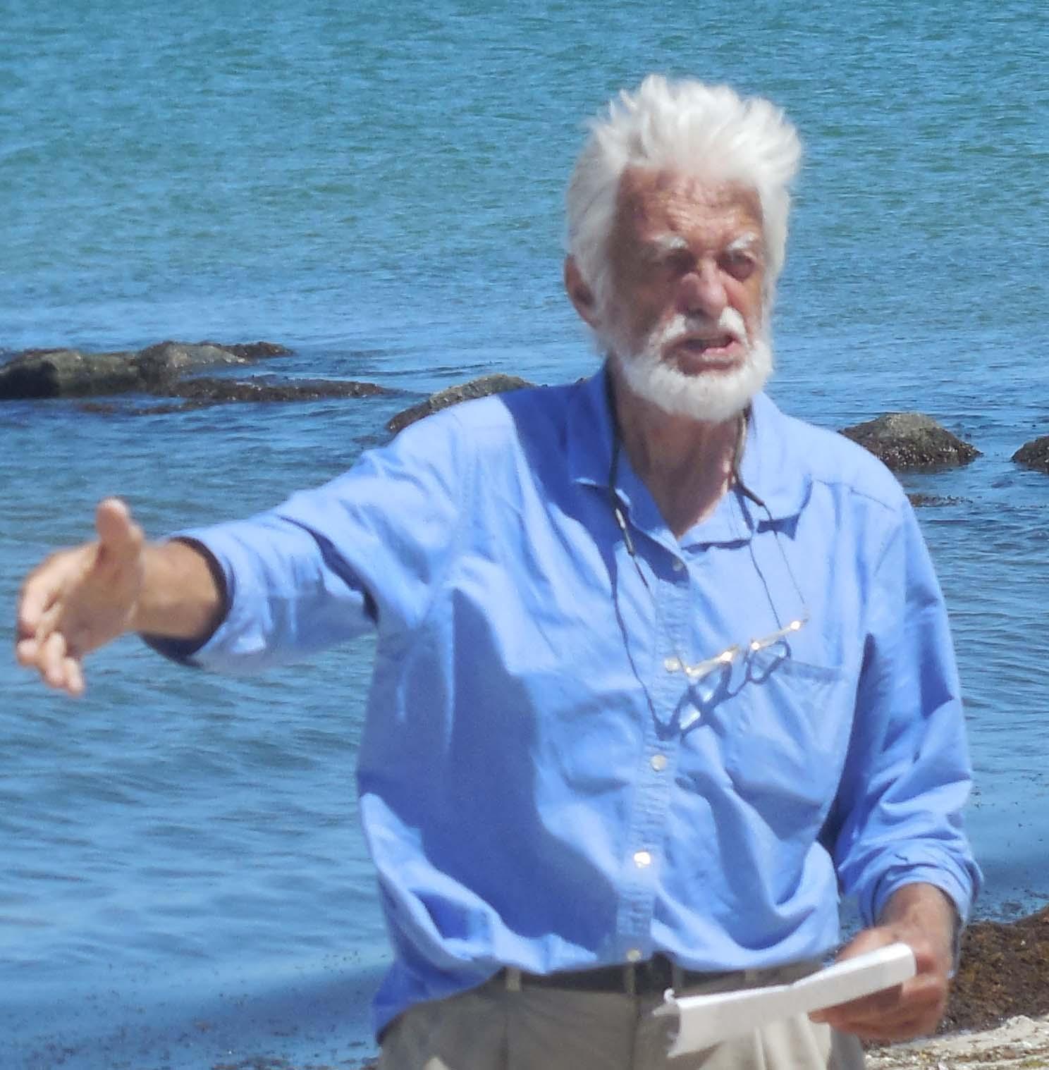 Tony McGrath