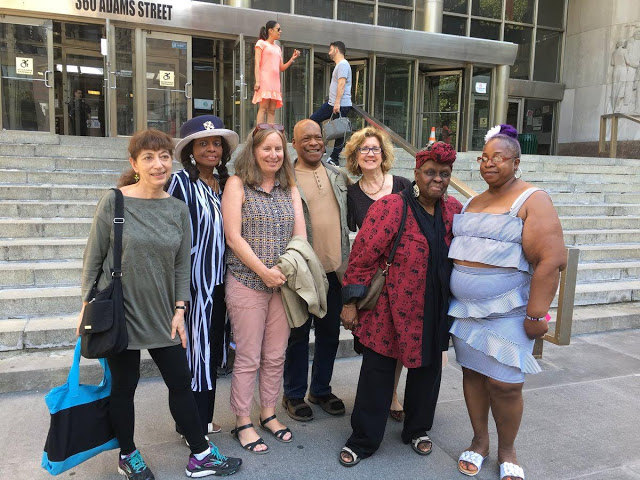 Parents and Education Activists Prevailed;  PS 25/Eubie Blake School Opened for Another Year