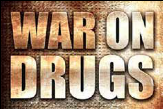"After 40 Years, is There a Victor in the ""War on Drugs?"""