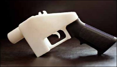 UPDATED: A.G. UNDERWOOD FILES SUIT TOBLOCK DISTRIBUTION OF ONLINEFILESFOR 3-D PRINTED GUNS