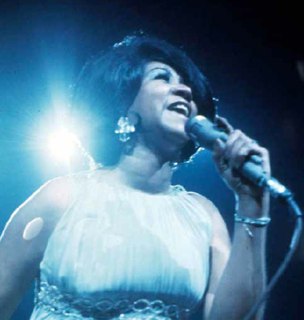 ANTIOCH BAPTIST CHURCH CONTINUES CENTENNIAL CELEBRATION with LIVE MUSIC TRIBUTES  to the late, great  ARETHA FRANKLIN