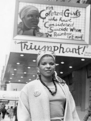 Celebrating the Life of the Prolific Playwright Ntozake Shange
