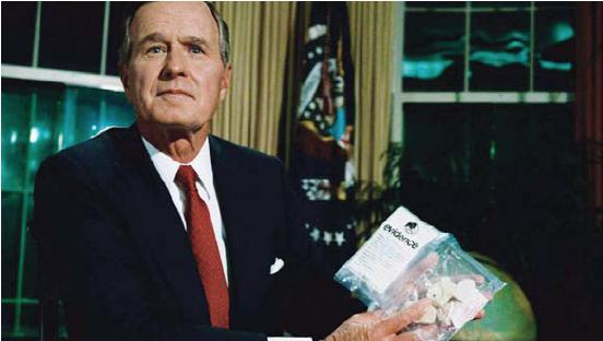 Thinker's Notebook:  Bush League