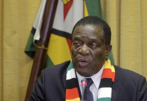 The Weapon of US Economic Sanctions  and the Situation in Zimbabwe