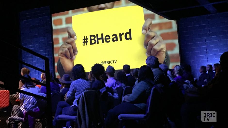 #BHEARD Town Hall: Economic Inequality