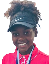 Golf Prodigy Shyla C. Brown set for Hall of Fame