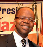 Criminal Justice Lecture Series in Ken Thompson's Honor, Launched