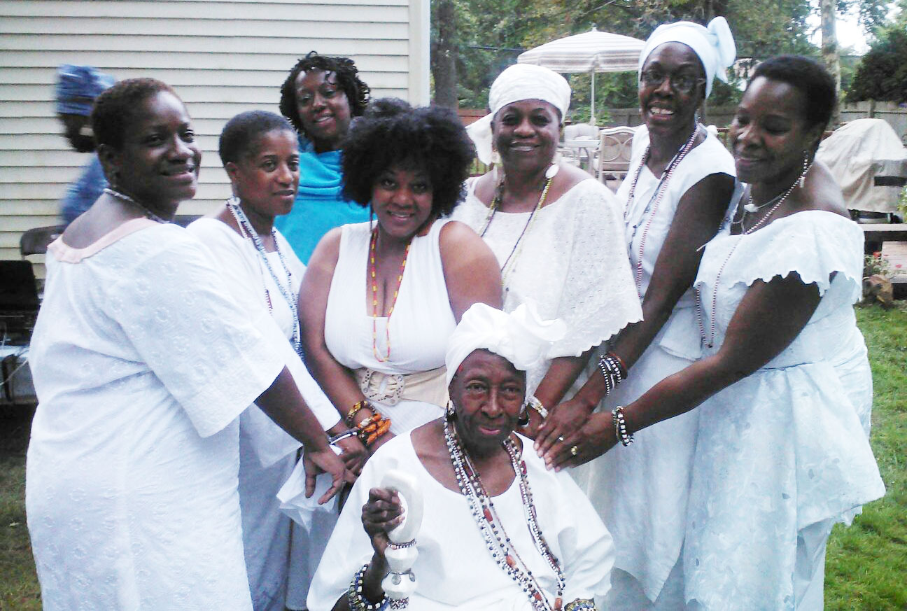 Homegoing Services for Nana Ansaa