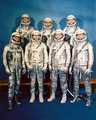 What Was Project Mercury?