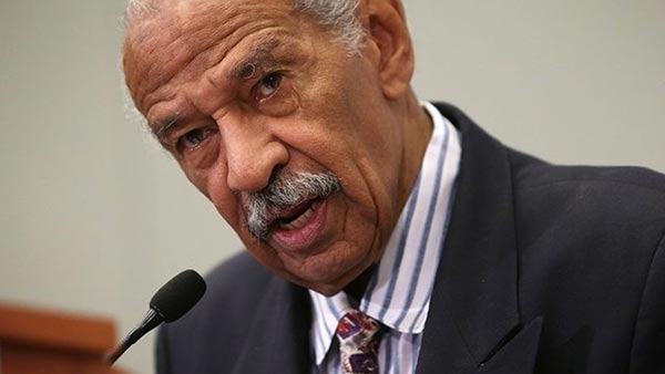 Cong. John Conyers, Champion of Reparations, Passes  at 90