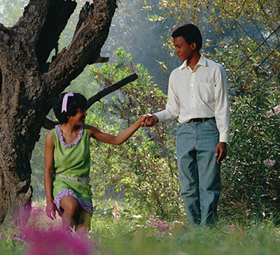 50th Anniversary of Gordon Parks' Iconic Film The Learning Tree
