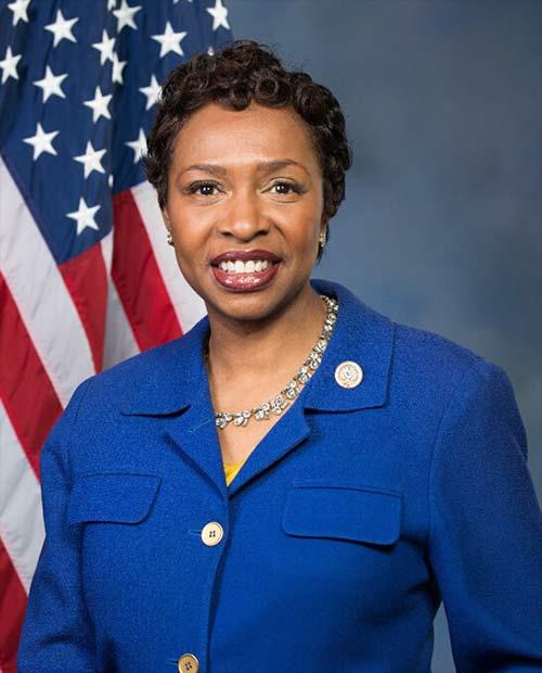 Congresswoman Yvette D. Clarke